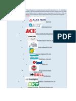 Indian Earthmoving & Construction Industry Association Ltd. (IECIAL)
