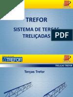 Manual Trefor