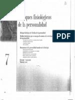 Larsen & Buss (2005) - Psicología de La Personalidad. (Cap 7. Enfoques Fisiológicos)