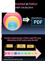 1 Materi Implementasi E-Faktur