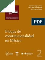 Bloque de Constitucionalidad de Mexico.pdf
