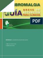 FIBROMIALGIA GUÍA BREVE DE ACTUACIÓN PARA CLÍNICOSpdf copia