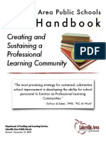 PLC Handbook