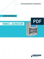 NMC JR Climate User