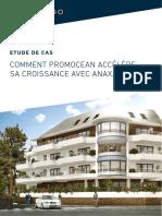 Case Study Anaxago Immobilier Promocean