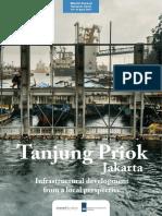 Tanjung Priok, Jakarta - Research Report RVO - Malabon Context