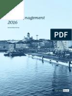 Risk Report 2016