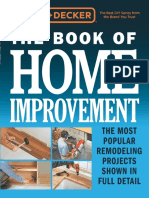 Black and Decker - The Book of Home Improvement (2017)