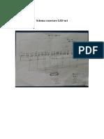 LC470EUFSD-P1 Schema Conectare LED-uri