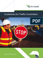 Guidelines for Traffic Controllers