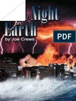 Last Night on Earth, The - Joe Crews