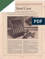 Chisel Case