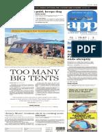 Asbury Park Press Saturday, Aug. 12, 2017