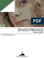 Isabel Contini - Spazio Privato