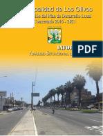 Informe de Analisis Situacional Del Territorio