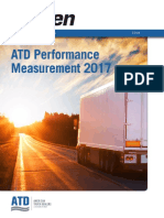 2017 ATD Performance Measurement Guide
