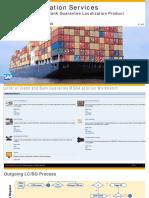 SAP LC & BG @ KSA NEW