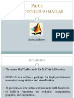 1.Matlab Fundamentals Final