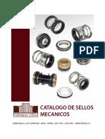 Catalogo Sellos Tekseal