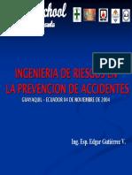 001 Ing Riesgos EGutierrez