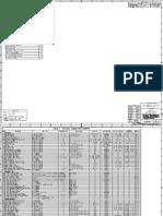 lista de partes de turbina solar