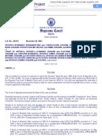 Buenaventura v. CA 416 SCRA 263