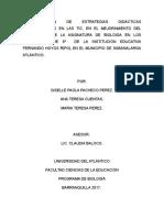Implementación de Estrategias Didácticas Fundamentadas en Las Tic (1)