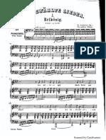 Erlkonig Schubert