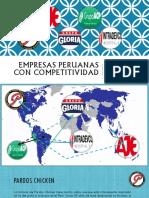 Empresas Peruanas Con Competitividad (2)