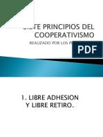 CLASE 4 SIETE PRINCIPIOS DEL COOPERATIVISMO.pptx