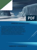 Sistema Glaciar
