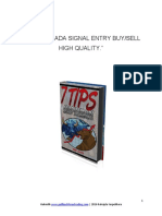 7 Tips Kepada Signal Entry Buy