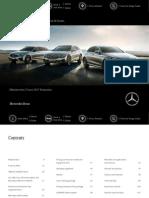 Mercedes Class E doc