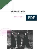 macbeth comic