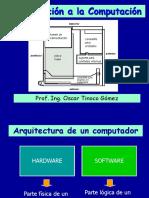 0.a. Introducciona a La Computacion