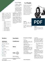 Libretos MH en Español