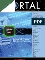 Nu Horizons Electronics - Portal August 2010 - Asia Pacific