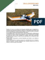 x-5 drone