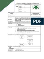 8.1.2 Ep 3 Dan 4pemantauan Berkala Prosedur Pemeriksaan Laboratorium