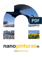 Nano PinTuras