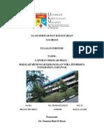 Laporan Sekolah Hijau SMK Wira Penrissen