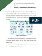 Foro de Discusión Análisis de Casos de Tecnologías de Acceso Al ISP