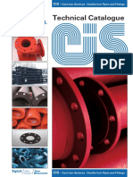 CIS Technical Catalogue