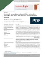 Modelos de reconocimiento inmunológico.pdf