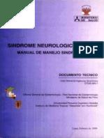 1442 - sindrome agudo