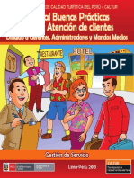 Atencion Al Cliente Manual