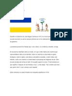 Banderas y Escudos de Chile