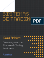 Guia de Sistemas de Trading Automatico Rankia