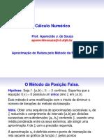 MetodoPosicoFalsa