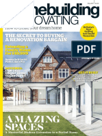 Homebuilding Renovating - May 2017